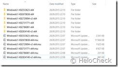 IE 11 Updates